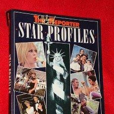 Libros de segunda mano: STAR PROFILES THE HOLLYWOOD REPORTER. MARK WANAMAKER. OCTOPUS BOOKS 1984. MARILYN MONROE Y MÁS. ++++. Lote 25872654