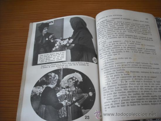 Libros de segunda mano: LA HISTORIA DE UNA CUPLETISTA ( IMPERIO ARGENTINA ) DE ANTONIO LOSADA . VER FOTOS - Foto 4 - 26529781