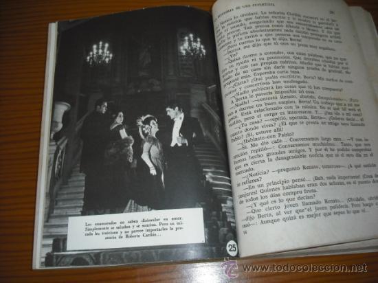Libros de segunda mano: LA HISTORIA DE UNA CUPLETISTA ( IMPERIO ARGENTINA ) DE ANTONIO LOSADA . VER FOTOS - Foto 6 - 26529781
