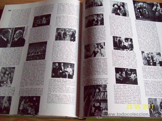 Libros de segunda mano: HISTORIA DE LA METRO GOLDWYN MAYER EN 1714 FILMS - EN FRANCÉS - JOHN D. EAMES - MUCHAS FOTOS - Foto 3 - 27146619
