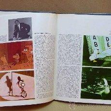 Libros de segunda mano: LIBRO, EL CINE, TOMO 4, ENCICLOPEDIA DEL 7º ARTE, BURU LAN, 1972. Lote 27312575