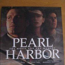 Libros de segunda mano: PEARL HARBOR (LIBRO SOBRE LA PELICULA EN INGLES) ¡OFERTA 3X2 EN LIBROS!. Lote 28659501