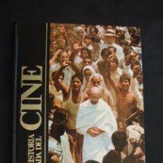 Libros de segunda mano: GRAN HISTORIA ILUSTRADA DEL CINE - VOLUMEN 8 - SARPE - . Lote 29145863