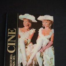 Libros de segunda mano: GRAN HISTORIA ILUSTRADA DEL CINE - VOLUMEN 7 - SARPE - . Lote 29145872