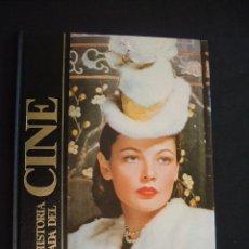 Libros de segunda mano: GRAN HISTORIA ILUSTRADA DEL CINE - VOLUMEN 5 - SARPE - . Lote 29145883