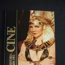 Libros de segunda mano: GRAN HISTORIA ILUSTRADA DEL CINE - VOLUMEN 2 - SARPE - . Lote 29145925