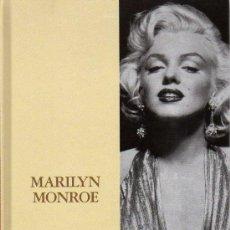 Libros de segunda mano: MARILYN MONROE, LA DIOSA DEL SEXO. LUIS GASCA. Lote 30568047