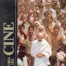 Libros de segunda mano: GRAN HISTORIA ILUSTRADA DEL CINE -TOMO Nº 8 -SARPE 1984. Lote 30848538