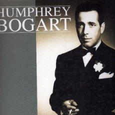 Libros de segunda mano: HUMPHREY BOGART DE JONATHAN COE.CINE NEGRO.BOGART.. Lote 31782536