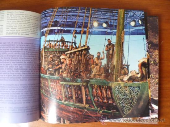 Libros de segunda mano: EL CINE - Foto 3 - 32269076