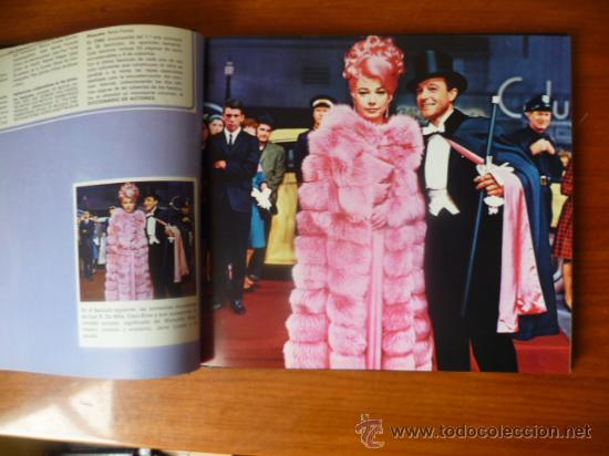 Libros de segunda mano: EL CINE - Foto 4 - 32269076