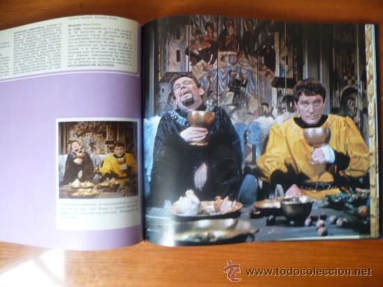 Libros de segunda mano: EL CINE - Foto 6 - 32269076