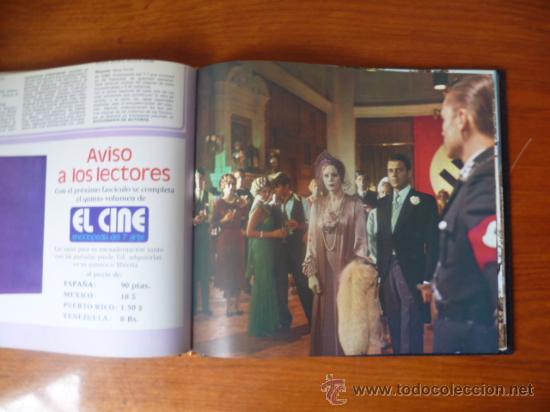 Libros de segunda mano: EL CINE - Foto 8 - 32269076