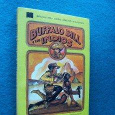 Libros de segunda mano: BUFFALO BILL Y LOS INDIOS - GUION DE LA PELICULA DE ROBERT ALTMAN - 1977 - 1ª EDICION EN ESPAÑOL . Lote 32323098