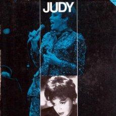 Libros de segunda mano: JUDY GARLAND - THE FILMS AND CAREER. Lote 32455078
