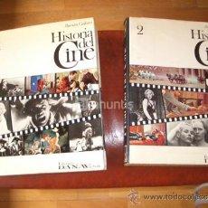 Libros de segunda mano: HISTORIA DEL CINE . Lote 32551576