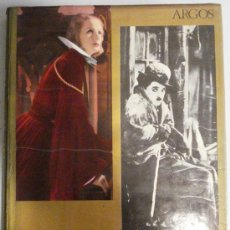 Libros de segunda mano: EL CINE - EDITORIAL ARGOS TOMO 1. Lote 32718637