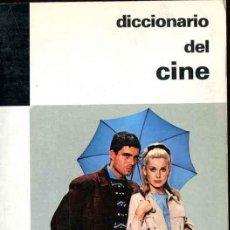 Livros em segunda mão: DICCIONARIO DEL CINE. Lote 33565605
