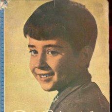 Libros de segunda mano: CARA AL CINE POR H. SATURNINO MIGUEL - EDICIONES BRUÑO 1956. Lote 33972551
