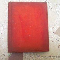 Libros de segunda mano: LO QUE EL VIENTO SE LLEVO. MARGARET MITCHELL. 1949. Lote 34440961
