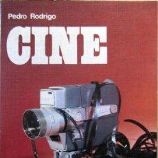 Libros de segunda mano: ENCICLOPEDIA DEL CINE. Lote 34516966