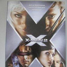 Libros de segunda mano: X-MEN 2 (CHRIS CLAREMONT) ALBERTO SANTOS EDITOR (¡OFERTA 3X2 EN LIBROS!) LEER DESCRIPCION. Lote 46423779