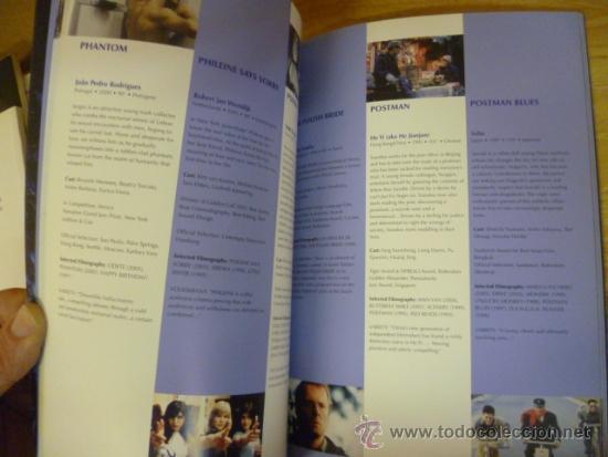 Libros de segunda mano: FORTISSIMO FILMS CATALOGUE 2005 / 2006 (EN CATALAN) - Foto 3 - 35561188