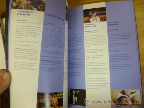 Libros de segunda mano: FORTISSIMO FILMS CATALOGUE 2005 / 2006 (EN CATALAN) - Foto 4 - 35561188