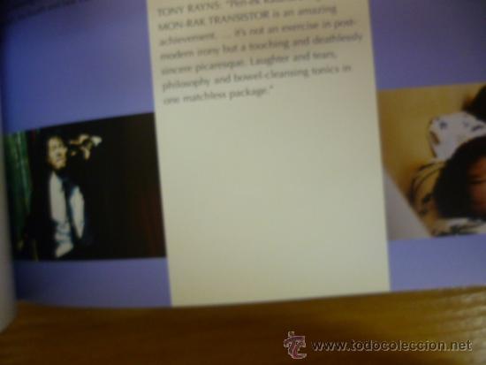 Libros de segunda mano: FORTISSIMO FILMS CATALOGUE 2005 / 2006 (EN CATALAN) - Foto 5 - 35561188
