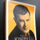 Libros de segunda mano: JOSEPH L. MANKIEWICZ./ UN RENACENTISTA EN HOLLYWOOD /CHRISTIAN AGUILERA. Lote 36165110