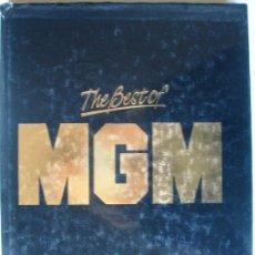 Libros de segunda mano: LIBRO - THE BEST OF MGM - ELIZABETH MILES MONTGOMERY - METRO GOLDWYN MAYER . Lote 36364910