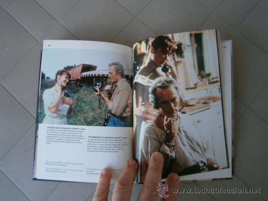 Libros de segunda mano: CLINT EASTWOOD. MOVIE ICONS. TASCHEN - Foto 4 - 206312913