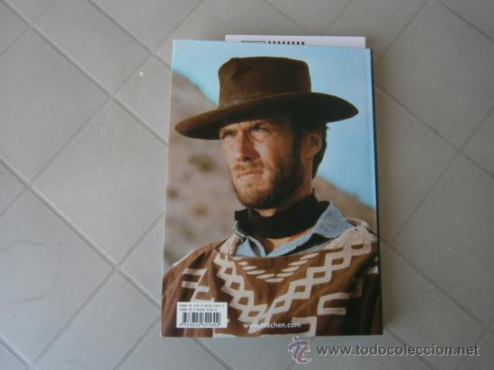 Libros de segunda mano: CLINT EASTWOOD. MOVIE ICONS. TASCHEN - Foto 8 - 206312913