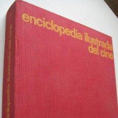 Libros de segunda mano: ENCICLOPEDIA ILUSTRADA DEL CINE-EDT: LABOR.- A-F-- 1969. Lote 37650200