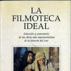 Libros de segunda mano: LA FILMOTECA IDEAL - HISTORIA DEL CINE EN 500 PELÍCULAS (PLANETA, 1994) . Lote 37840933