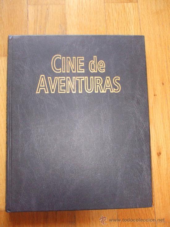 CINE DE AVENTURAS ALTAYA, TOMO 2 (Libros de Segunda Mano - Bellas artes, ocio y coleccionismo - Cine)