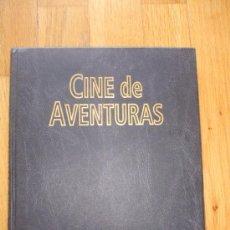 Libros de segunda mano: CINE DE AVENTURAS ALTAYA, TOMO 2. Lote 38061638