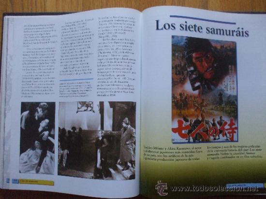 Libros de segunda mano: CINE DE AVENTURAS Altaya, Tomo 2 - Foto 4 - 38061638