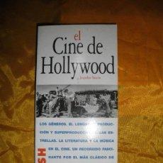 Libros de segunda mano: EL CINE DE HOLLYWOOD. JACQUELINE NACACHE. ACENTO EDITORIAL 1995 *. Lote 38538689