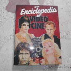 Libros de segunda mano: GRAN ENCICLOPEDIA DEL VIDEO CINE 1985, POR CARLOS AGUILAR. Lote 39925261