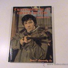 Libros de segunda mano: CONFESIONES DE UN CRÍTICO DE CINE. AUTOBIOGRAFÍA DE LOS OTROS (AUTOR: JUAN A. HERNÁNDEZ LES). Lote 39113378