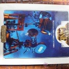 Libros de segunda mano: HISTORIA DEL CINE TOMO 1. Lote 39078079