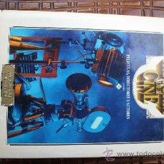 Libros de segunda mano: HISTORIA DEL CINE TOMO 5. Lote 39078118