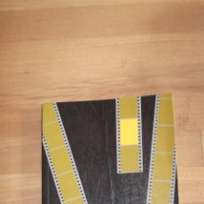 Libros de segunda mano: THEORY OF FILM PRACTICE . NOEL BURCH (AUTOR) . Lote 39419462