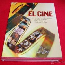 Libros de segunda mano: EL CINE, DE LAROUSSE.. Lote 39599774