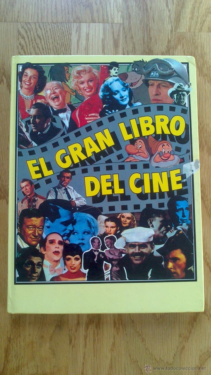 Libros de segunda mano: EL GRAN LIBRO DEL CINE / JOEL W. FINLER - Foto 4 - 39889999