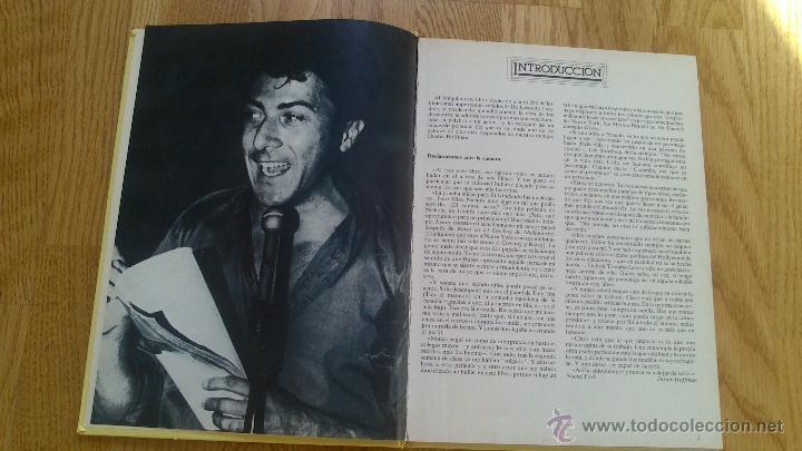 Libros de segunda mano: EL GRAN LIBRO DEL CINE / JOEL W. FINLER - Foto 6 - 39889999