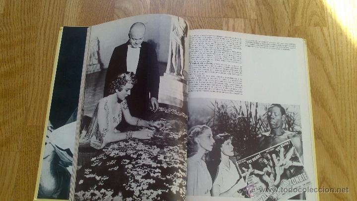 Libros de segunda mano: EL GRAN LIBRO DEL CINE / JOEL W. FINLER - Foto 8 - 39889999
