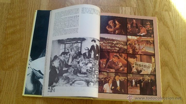 Libros de segunda mano: EL GRAN LIBRO DEL CINE / JOEL W. FINLER - Foto 9 - 39889999