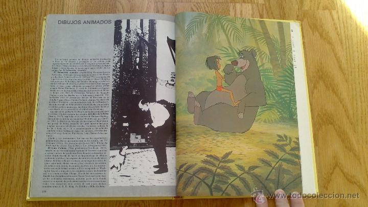 Libros de segunda mano: EL GRAN LIBRO DEL CINE / JOEL W. FINLER - Foto 11 - 39889999